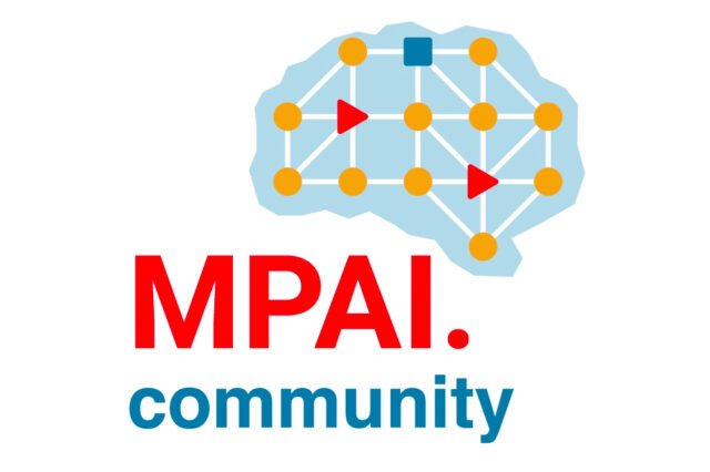 MPAI: Moving Picture, Audio and Data Coding by Artificial Intelligence.