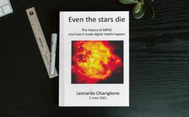 Comprendiendo la historia del MPEG - Un libro escrito por Leonardo Chiariglione, su cofundador