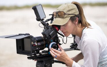 How to Become a Television DP - Interview with Alicia Robbins