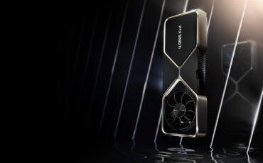 Anuncian las GPU NVIDIA GeForce RTX 3080 Ti y 3070 Ti