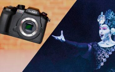 Panasonic LUMIX GH5 II Review and Mini Documentary