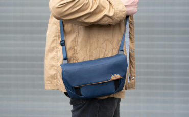 Lanzan el bolso Field Pouch V2 de Peak Design
