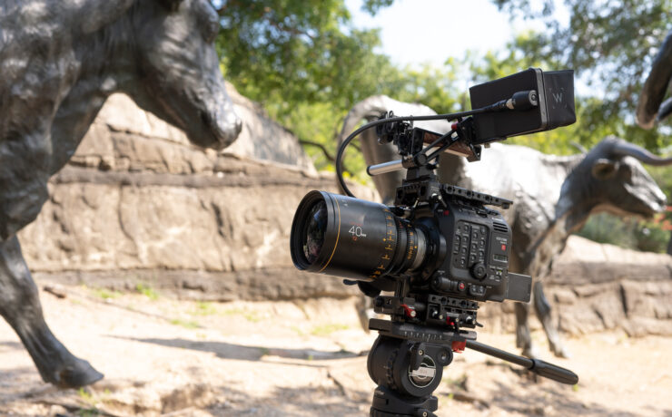 Atlas Orion Lens Field Test - Anamorphic for All?