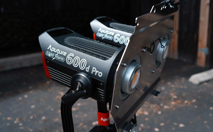 DoPChoice Dual Bowens Mount Review – Extra Output in a Compact Design