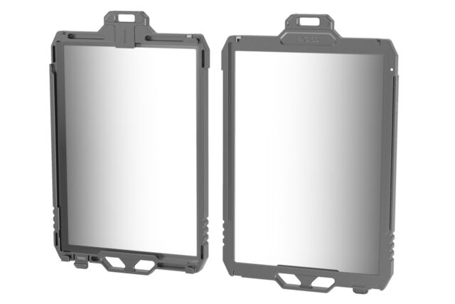Filter Frames