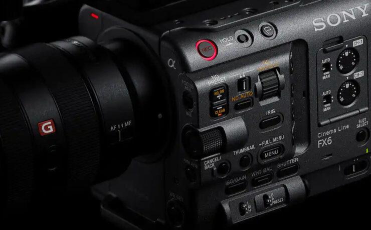 Sony Cinema Line – Does 16-Bit RAW Provide a True 16-Bit Sensor Readout?