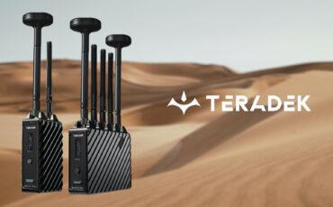 TeradekがBolt 4K LT MAXを発表