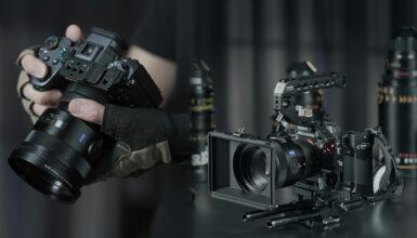 Tiltaがソニーα1用カメラケージを発表