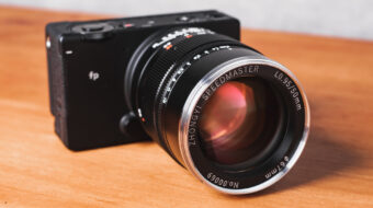 Mitakon Speedmaster 50mm F0.95 III for L Mount Released