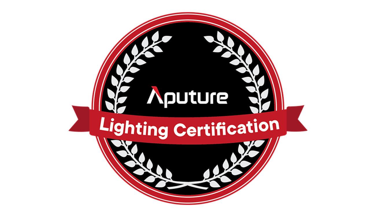 Aputureが無料のライティング認定コースを再開