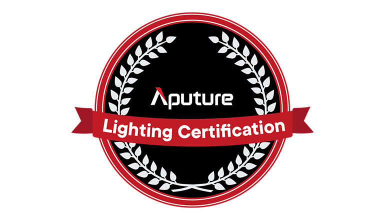 Aputure Reboots Free Lighting Certification Courses for 2021