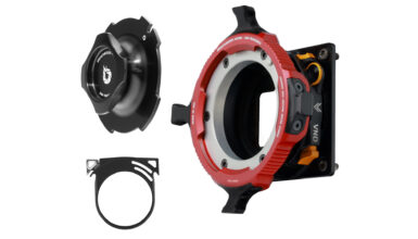Breakthrough Photography Drop-In Filter System for RED – Development Announced