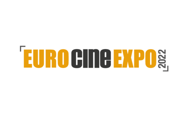 Euro Cine Expo, a New Industry Tradeshow, Postponed to 2022