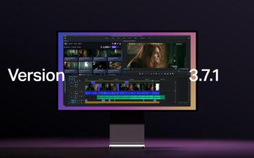 Frame.ioがVersion3.7.1をリリース