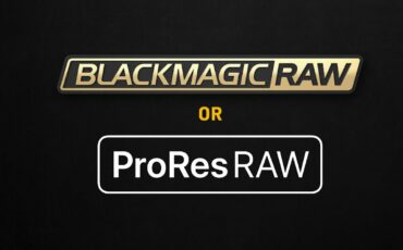 Blackmagic RAW and ProRes RAW, Compared