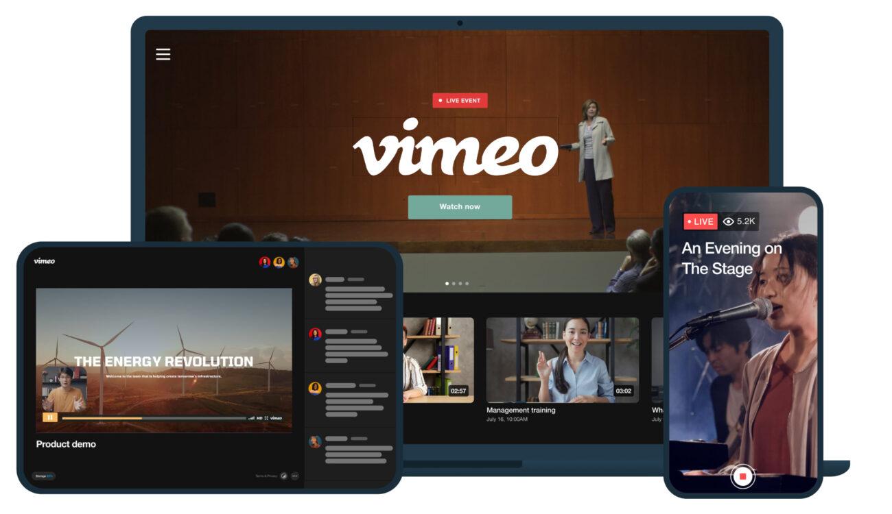 """El futuro de Vimeo: Es mucho más que un """"mini YouTube"""""""