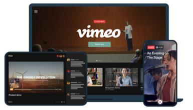 The Future of Vimeo –It's Way More Than a Mini YouTube