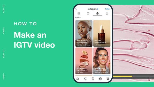How to Vimeo