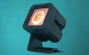 Anuncian el Astera PixelBrick: un foco portátil multiusos