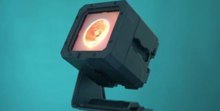 Astera PixelBrick Announced – A Portable Multi-Purpose Spotlight