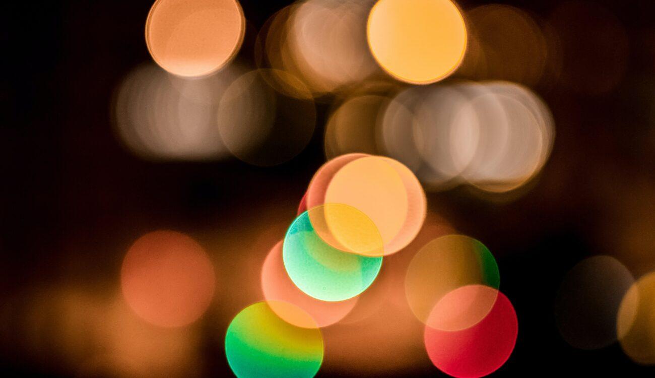 """¿Seguimos necesitando lentes rápidos? Adobe presenta la función """"Depth Blur"""""""
