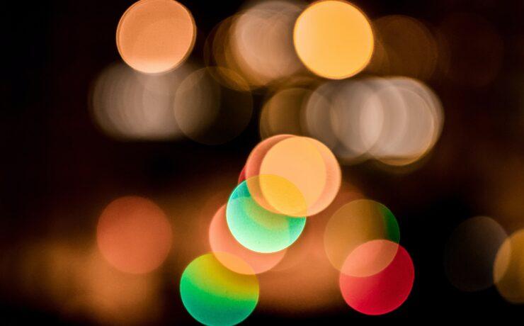 "Do We Still Need Fast Glass? Adobe Introduces ""Depth Blur"""
