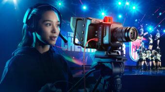 ブラックマジックデザインがBlackmagic Studio Camera 4K Pro、4K Plus、Studio Converterを発表
