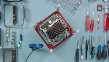 Aprende cómo desarmar una Alexa Mini con la Capacitación de Servicio Avanzado de ARRI