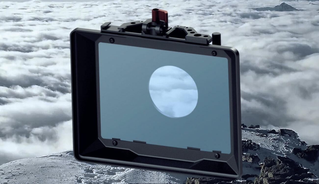 DigitalFoto CLIMBER Matte Boxes Announced