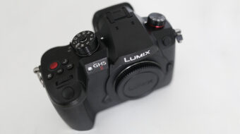 Panasonic LUMIX GH5 II for Photographers - Review and Sample Images