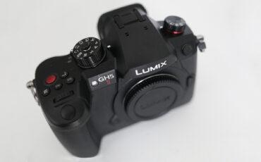 パナソニック LUMIX GH5 IIをフォトグラファーがレビューする