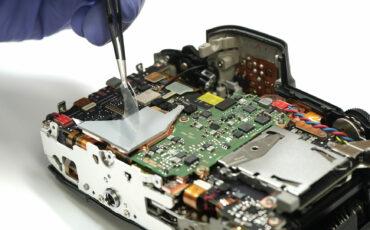 Modificación del disipador de la Canon EOS R5 mejora el tiempo de grabación en 8K