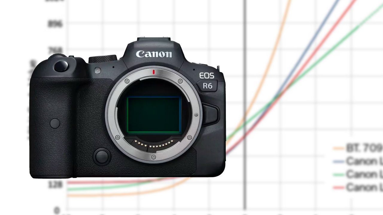 Canon EOS R6 Firmware Update Adds Log 3 & Simultaneous Video Recording