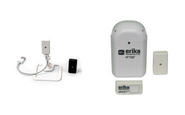 Convergent DesignがワイヤレスUSBマイクロフォンシステムErikaを発売