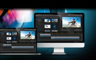 PowerDirector 365 adds Premium Shutterstock Content for Free with Update