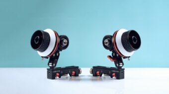 DigitalFoto CLIMBER-FF15B Follow Focus Announced