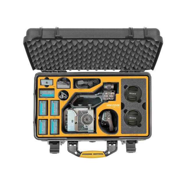 HPRC READY FX6 Kit