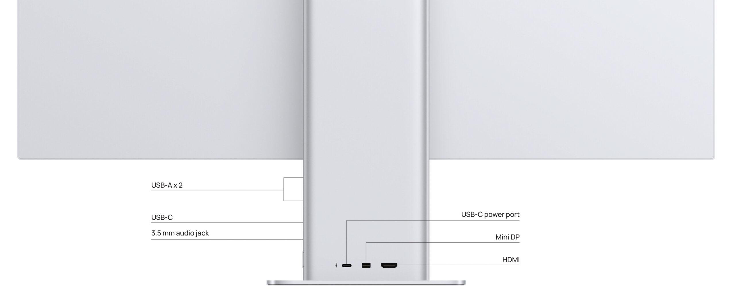 Huawei MateView I/O