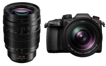 パナソニックがLeica DG Vario-Summilux 25-50mm f/1.7を発売
