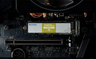 Nextorage(ネクストレージ)がM.2 2280 NVMe SSDを発表