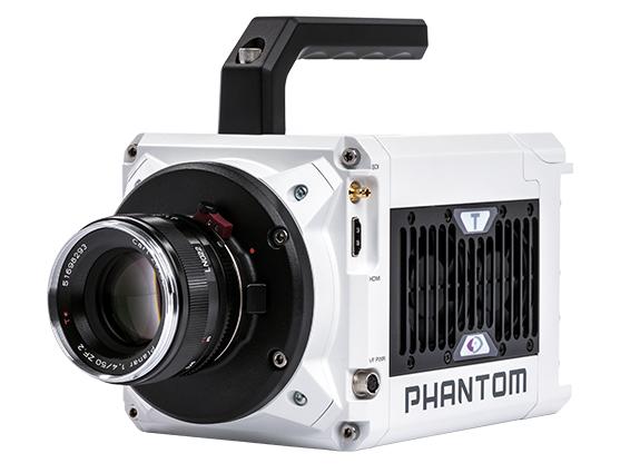 Phantom T3610