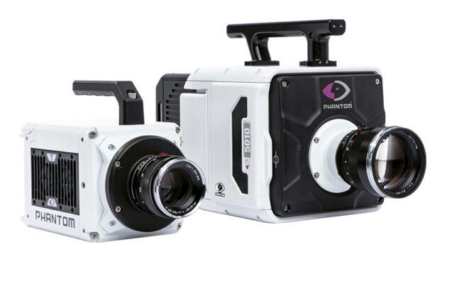 Phantom TMX5010 and T3610 Released