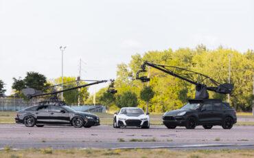 MotoCraneがRADICALとHYPERを発表