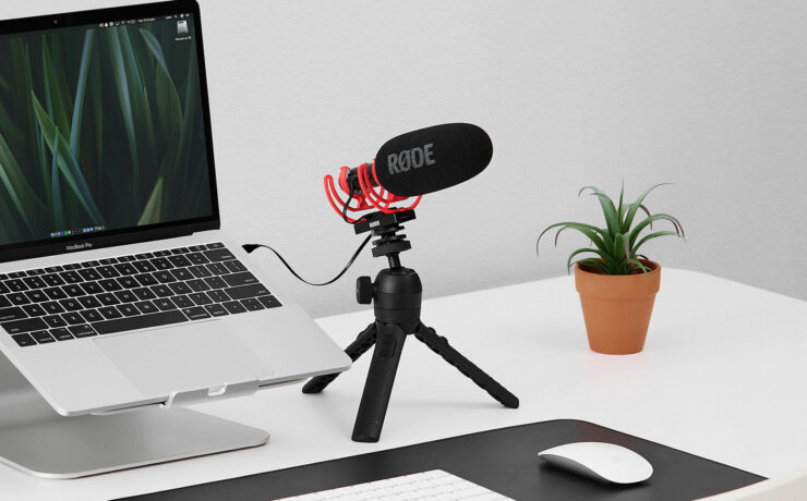 RØDE Tripod 2 Launched - Compact Vlogging Stand