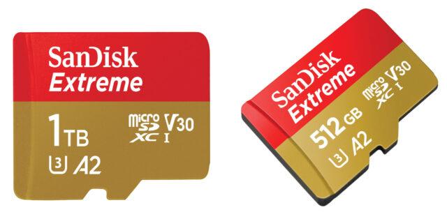 SanDisk 1TB