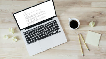 Screenwriting Software – Five Tools to Get You Started Writing for the Big Screen