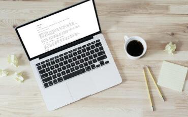 Software de escritura de guiones - cinco herramientas para comenzar a escribir para la pantalla grande
