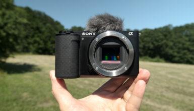 Reseña de la Sony ZV-E10: ¿un nuevo estándar para los vloggers?