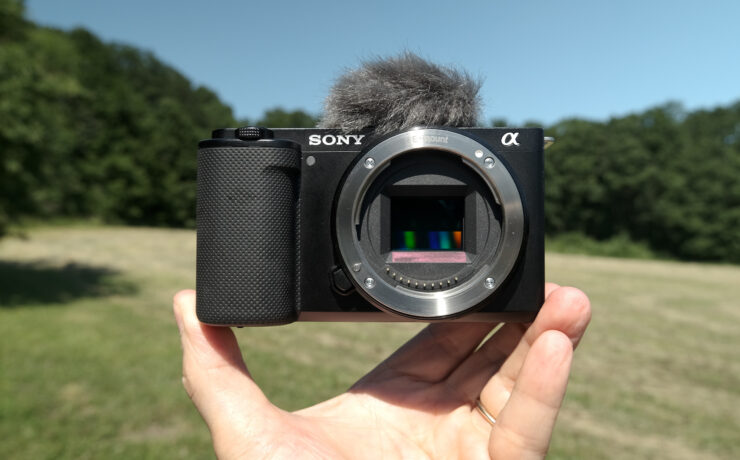 Sony ZV-E10 Review - A New Standard For Vloggers?