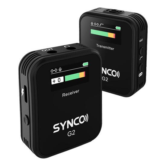 Synco G2 Display